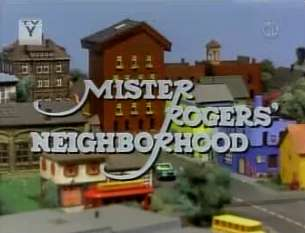 Opening Titles for Mister Rogers' Neighborhood